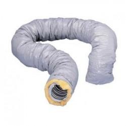 Conduit souple PVC isolé - Ø de 80 à 160 mm