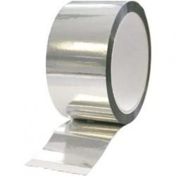 Bande adhésive aluminium 50x50