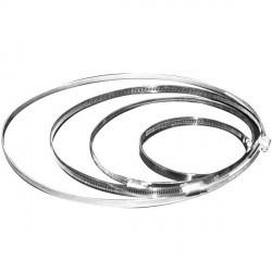 Collier rapide pour diamètres 250-315 mm