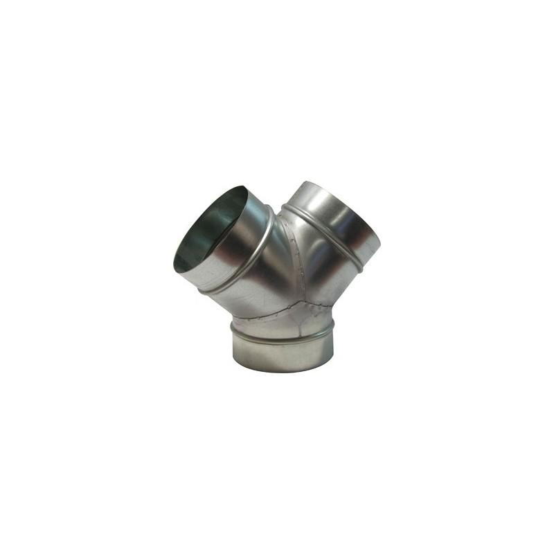 Culotte 45° D. 200 mm sans joints