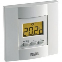 Thermostat digital RADIO TYBOX 53 / Delta Dore