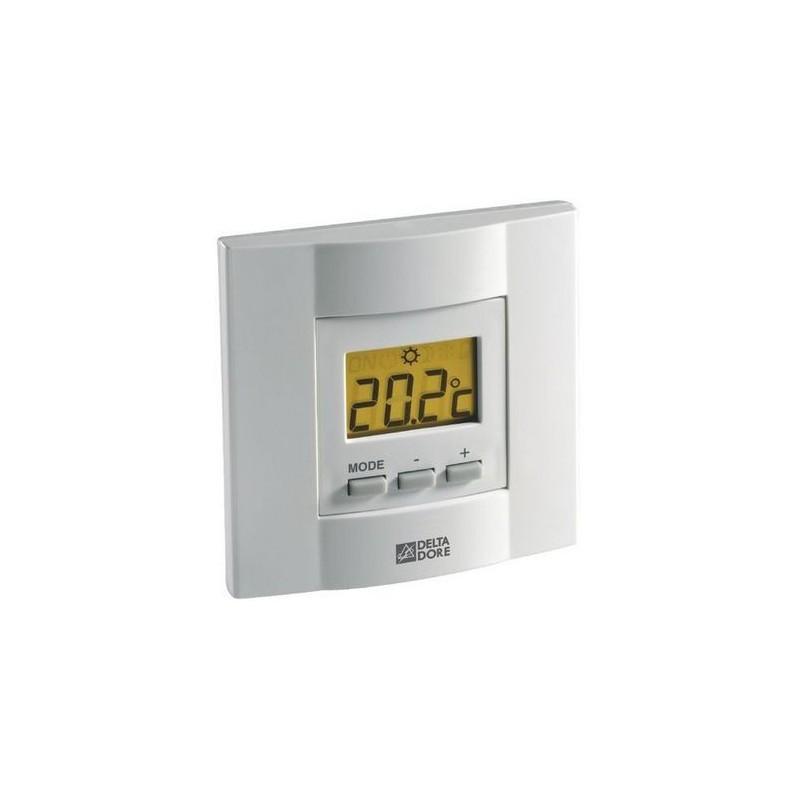 Thermostat digital RADIO TYBOX 53 / Delta Dore