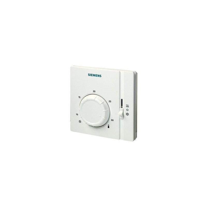 Thermostat manuel RAA41 / Siemens