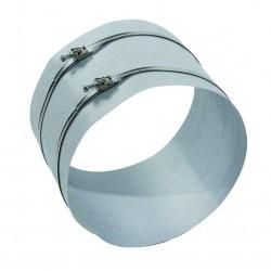 Manchettes souples - Ø 125 à 400 mm