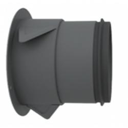 Manchette placo ALIZE HYGRO - Ø 125 mm