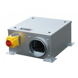 Caisson d'extraction ou d'insufflation KMDT DB