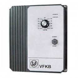 Variateur de fréquence VFKB Triphasé