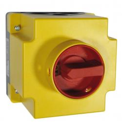 Interrupteur Sectionneur 1 Vitesse - INTZ