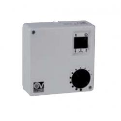 Sélecteur électronique 5 vit. 100W ( 1 appareil seulement )