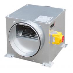 Caisson d'extraction ou d'insufflation - KSTD ECOWATT NU