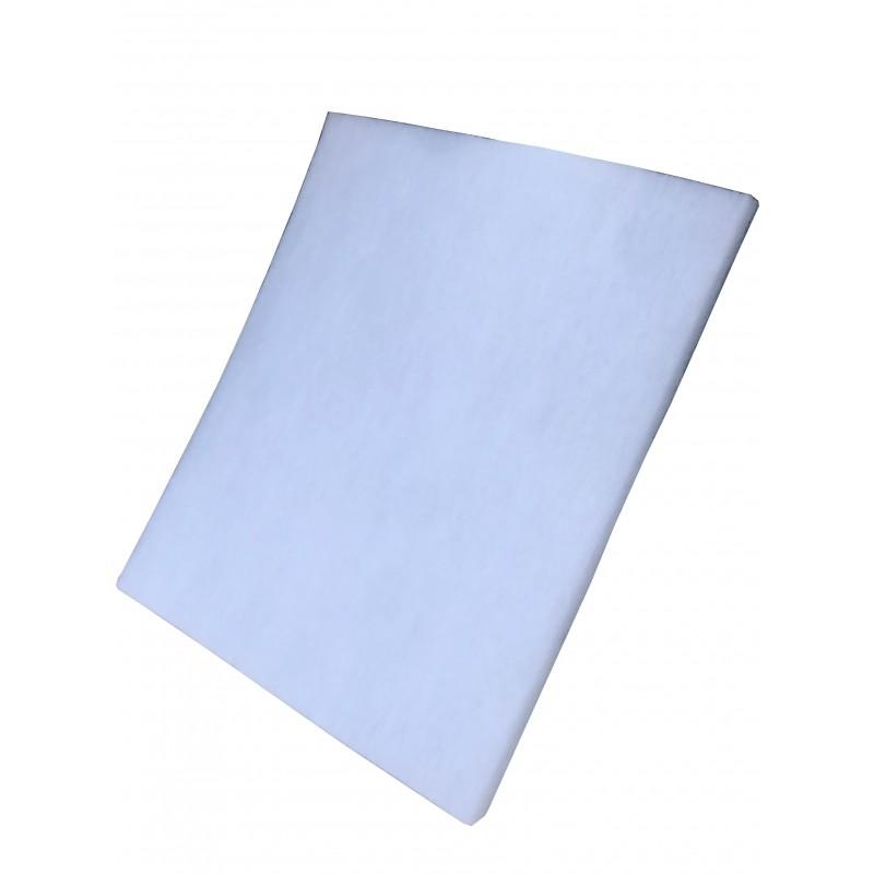 Plaque de filtrine 50cm / 50cm