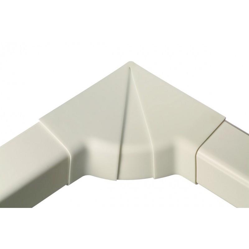 Angle intérieur réglable 80-105° pour goulottes