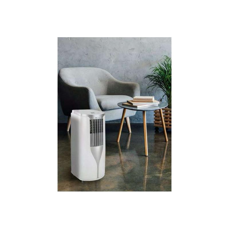 Climatiseur mobile SHINY