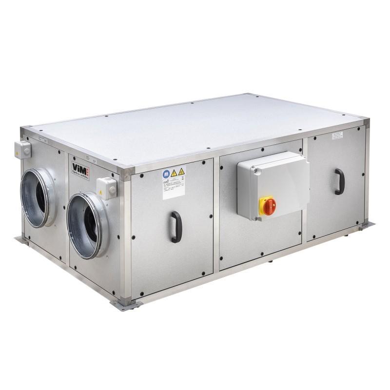 Centrale traitement d'air HR FIRST H