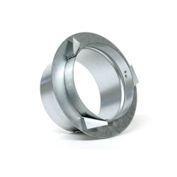 Piquage Fiber D.125mm