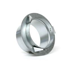 Piquage Fiber - Ø 125 à 400 mm
